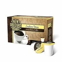 Orleans Roast - Southern Pecan Single Cups, 12 Count (pack Of 3 Boxes), New, on sale