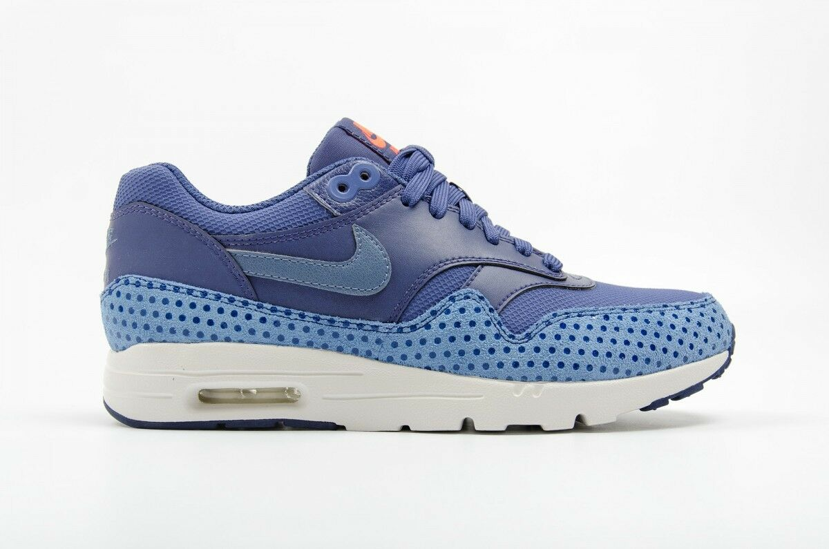 New Nike femmes Air Max 1 Ultra Trainers Gym/ Chaussures