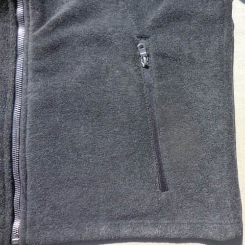 AUTHENTIC TOMMY HILFIGER mens CLASSIC POLAR FLEECE FULL ZIP JACKET NEW WITH TAG