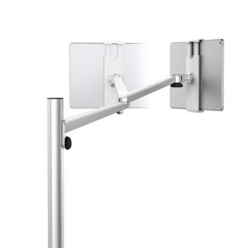 Height Adjust Musician Floor Bed Stand IPAD Pro IPAD
