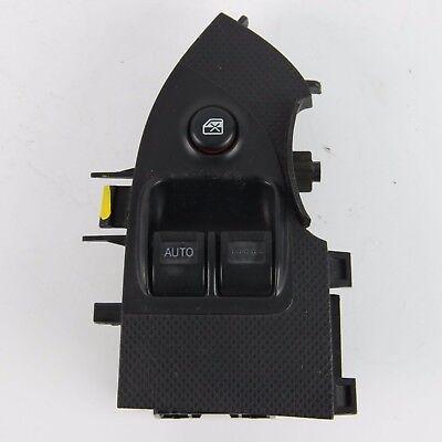 Power Window Switch Panel Genuine Honda 83593-SAA-G01ZD