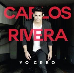 Yo-Creo-Rivera-Carlos-CD-Sealed-New
