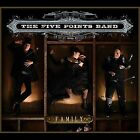 Family by Five Points Band (CD, Sep-2011, CD Baby (distributor))