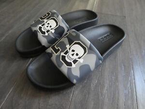 2e6b6f94fc13 Polo Ralph Lauren Cayson Slide slides shoes new mens sandals Camo No ...