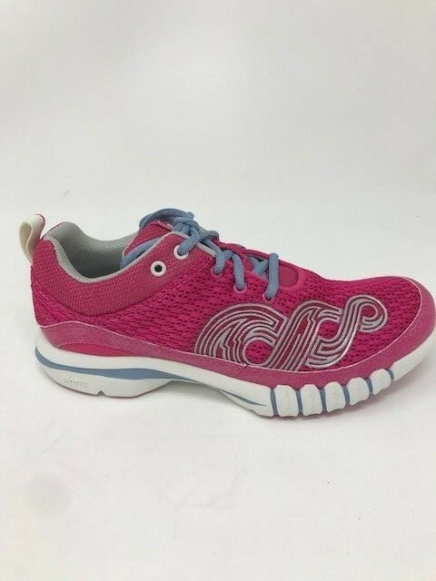 Ahnu Women's Yoga Flex 1010148DFRT Dragon Fruit Brand New In Box