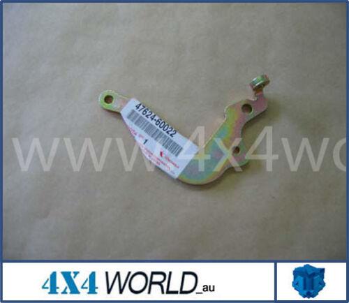 For Landcruiser HZJ80 HDJ80 Series Brake Bell Crank Hand Brake RH 95 on