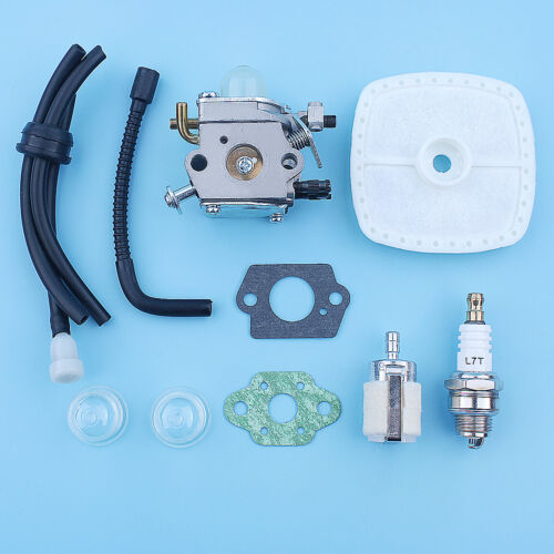 Carburetor Air Filter Kit For Echo PB2100 12520020563 12520020564 Zama C1U-K42B