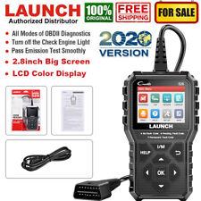LAUNCH CR529 Car Check Engine Auto OBD2 OBDII Code Reader Diagnostic Scan Tool
