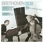 Ludwig van Beethoven - Beethoven: Sonatas for Fortepiano and Cello, Op. 102; Six Bagatelles (2009)