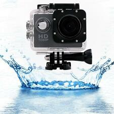 12MP SJ4000 Waterproof Sports Cam DV Action Full 1080P Video DVR Helmet Camera