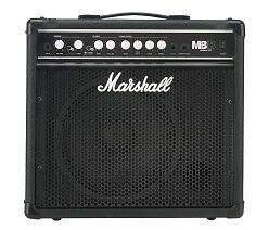 marshall mb30 bass guitar amp combo. Black Bedroom Furniture Sets. Home Design Ideas