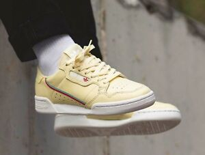 adidas Originals Continental 80 Trainer