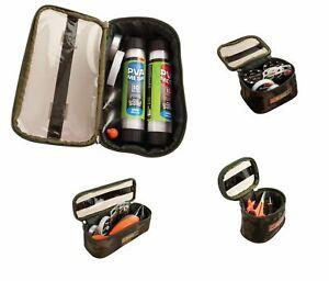New-Fox-Camolite-Accessory-Bag-Mini-Small-Medium-Large-Slim-Carp-Fishing