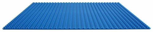 Large LEGO Classic GREEN or BLUE Base Plate 32x32 Studs Baseplate Board 25x25cm