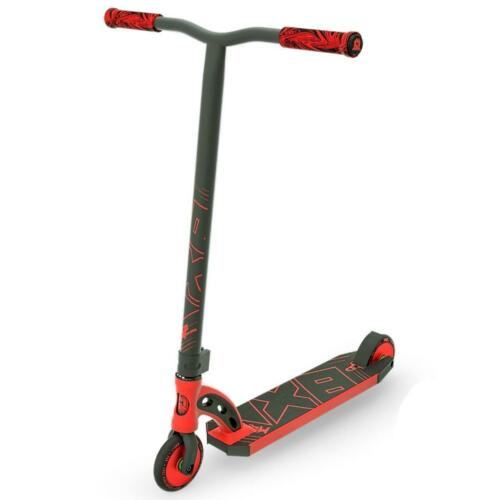 MGP VX8 Pro Complet Stunt Scooter-rouge