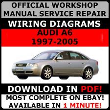 bentley paper repair manual audi a6 c5 platform ebay rh ebay co uk 2010 Audi A6 Audi C5 S6