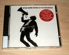 CD Album - Bryan Adams - Waking Up the Neighbours : (Everything I Do) I Do it...