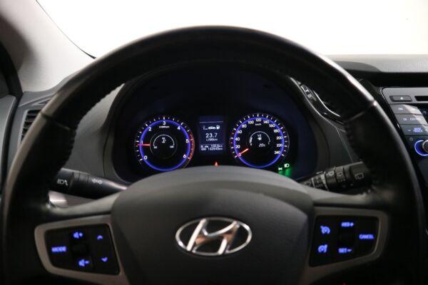 Hyundai i40 1,7 CRDi 136 Style CW - billede 3