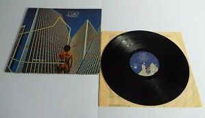 Yes-Going-For-The-One-Vinyl-LP-Inner-Sleeve-EX
