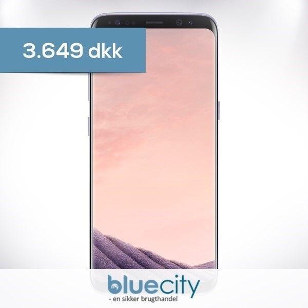 Samsung Samsung Galaxy S8 64GB Orchid Gray, Samsung Galaxy