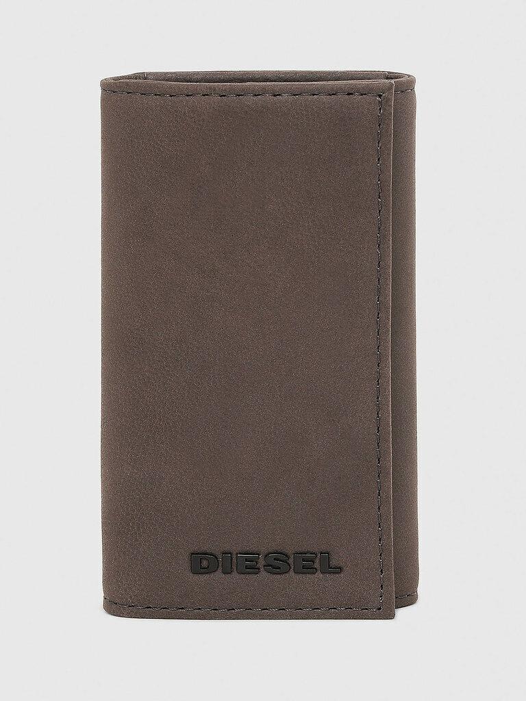 Diesel Unisex Fresh Starter X03615 Schlüsselbox Braun