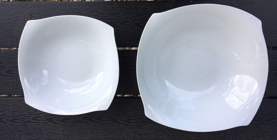 Porcelæn, Skåle, Steinbach