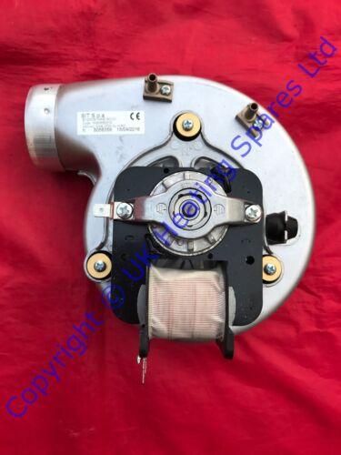 IDEAL CLASSIC ff230 ff240 /& ff250 compatibile CALDAIA VENTILATORE 171461