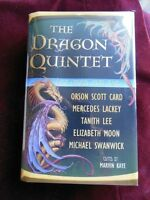Marvin Kaye - The Dragon Quintet - 1st /1st