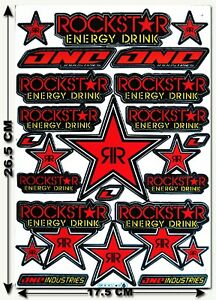 Rockstar-Energy-Drink-Motorcycle-Race-Motocross-Bike-MX-Vinyl-Decal-Sticker-R6