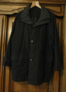 Eleganter-Herren-Jacke-Coat-Jacket-schwarz-Gr-26-034-TOP-034