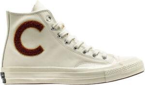 ecc6f5baf8450f Converse Chuck Taylor all Star 70 Wordmark Wool High Top size 8.5 ...