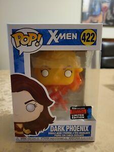 Funko Pop Disney/Marvel X-Men Dark Phoenix#422 2019 NYCC Limited