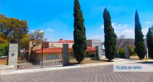Renta Casa en Hacienda de Vallescondido