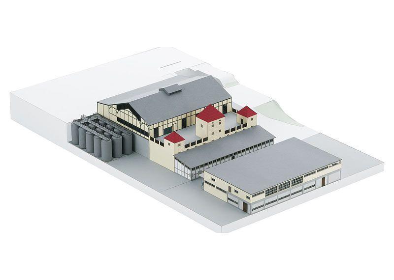 Märklin 72702 Kit di Costruzione Birrificio