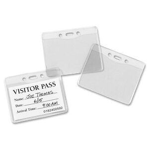 Avery-74471-Top-Loading-Horizontal-Badge-Holder-3-tall-x-4-034-wide