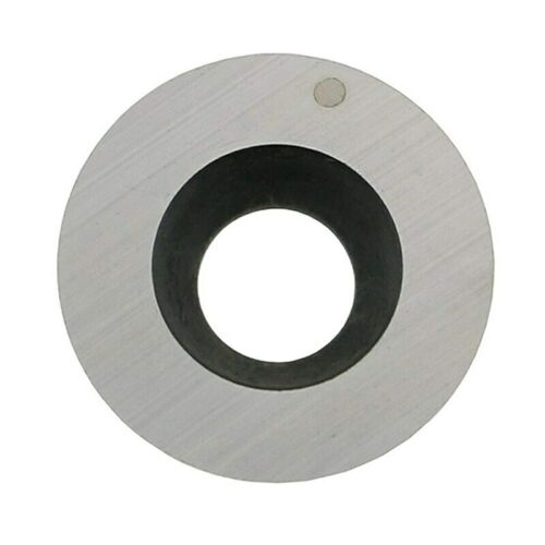 12mm Round Tungsten Carbide Insert Cutters for Wood Turning Lathe Tools,10pcs