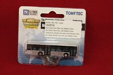 Tomytec/Faller 974576 Spur N Bus Citaro Silber/NEU/OVP