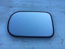 Jaguar S Type Wing Mirror Glass Heated Left Side 1999-2002