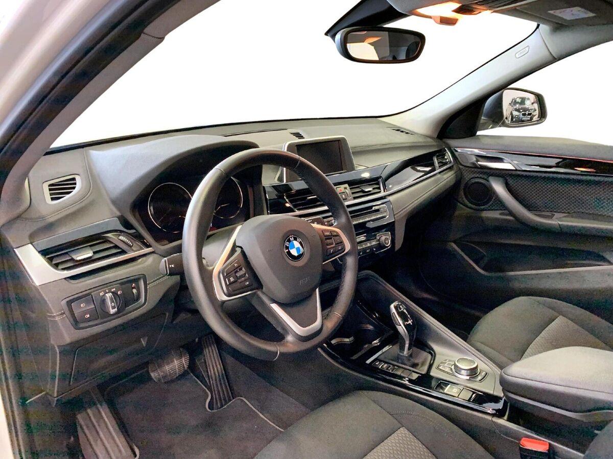 BMW X2 sDrive20i aut.