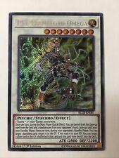 BLHR-EN051 1st Edition NM YuGiOh Bat Secret Rare 1x PSY-Framelord Lambda