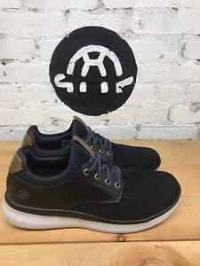 Skechers Men Streetwear Slip On Sneaker