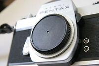 Pentax M42 Pinhole Lens Camera Lomo Screw Mount