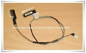 Toshiba-Satellite-NB500-amp-NB505-Laptop-LCD-Video-Screen-Cable-DC020016L10-NEW