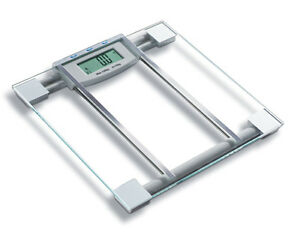 SlimFit-Premium-6-in-1-BMI-Scale-w-Large-LCD-Step-On-Technology-amp-330-lbs