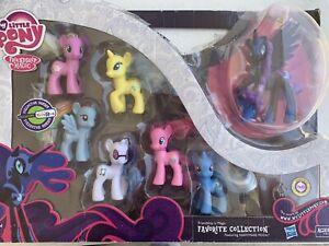 Hasbro My Little Pony Toys R Us Exclusive Collection Nightmare Moon Luna Mlp Ebay