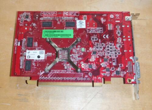ATI Radeon HD4650 1GB DDR3 16x PCI-e Dual Display Port DVI Graphics Video Card