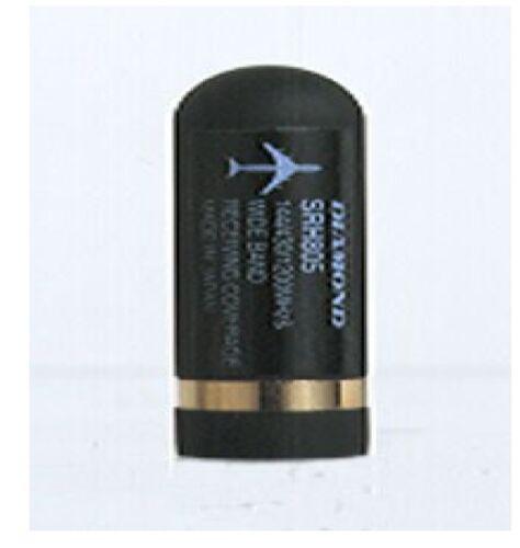1.75in SMA 2m//70cm//23cm DIAMOND SRH805 HT antenna