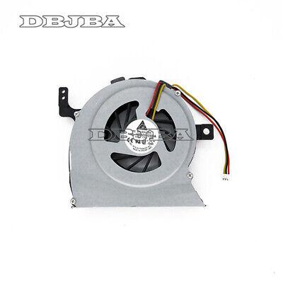 For Toshiba Satellite L645-S4104 L645-SP4137L L645-S4102 Laptop CPU Cooling Fan