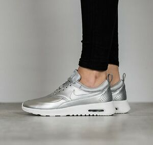 Image is loading NIB-NIKE-Women-039-s-Air-Max-Thea-