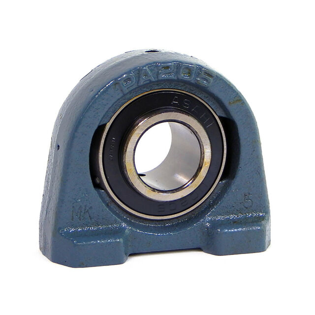"UCTB205-14  7//8/""  Tapped Base Pillow Block Bearing High Quality!"